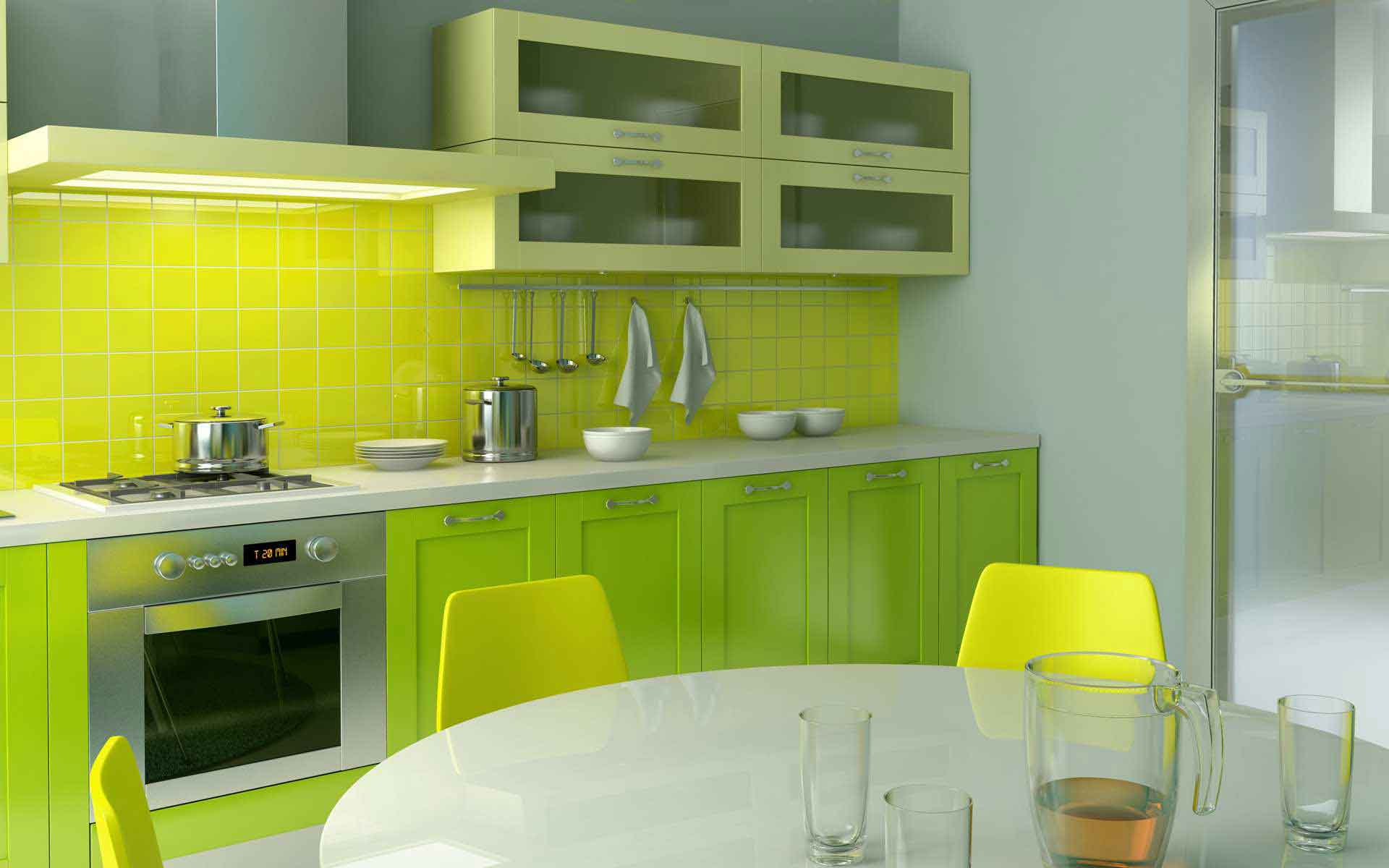 A straight kitchen is a one wall kitchen layout with counter space on both  sides of the cooking range  Ideal for small kitchen areas  this design can   Kitchen   Straight   ZIYKO. Small Straight Kitchen Design. Home Design Ideas
